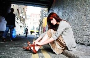 Florence Welsch