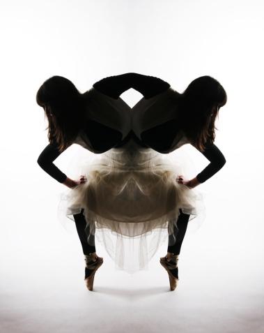 Bisect Ballerina